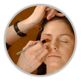 Remedial-Camouflage Makeup Course with  Dr. Erin Madigan-Fleck